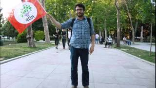 The story of the Gezi photo that broke old hostilities