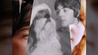 I'm looking through you The Beatles