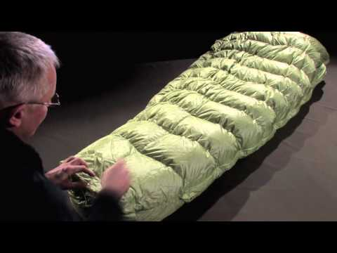 Valandre Odin Neo mummy slaapzak