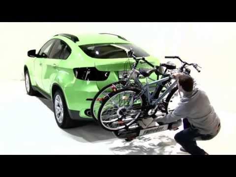 MFT Euro-Select Fahrradträger | Rameder Anhängerkupplung