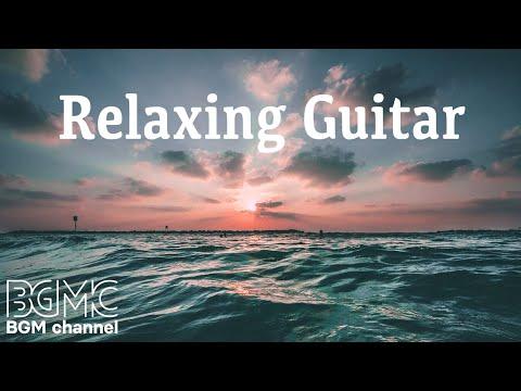 Relaxing Music - Calm Healing Guitar: Elevator Music for Sleep, Stress Relief