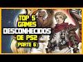 5 Jogos Desconhecidos De Ps2 Que S o Muito Bons parte 6