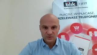 Prawie 100 mln transakcji BLIKIEM w trzy miesiące – prezentacja wyników za 2 kwartał 2020