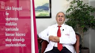 Likit biyopsi nedir? - Prof. Dr. Mustafa Özen (Tıbbi Genetik Bölümü)