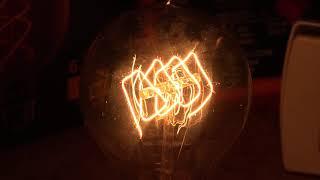 Vintage Incandescent vs Vintage LED Lighht Bulbs