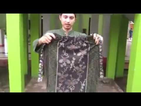 Video Saruna - Sarung Celana