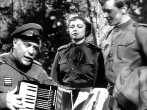 """Песня старшины (Я добряк-холостяк)- """"Беспокойное хозяйство"""""""