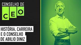 ABILIO DINIZ | CONSELHO DE CEO - 01/09/20