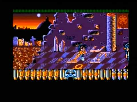 MOTORHEAD (AMIGA - FULL GAME)
