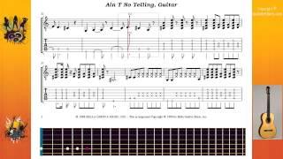 Ain T No Telling - Hendrix Jimi