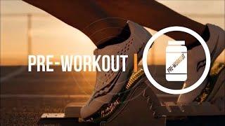 Спортивное питание - Предтренировочные комплексы и энергетики/ Sports Nutrition- Pre-Workout