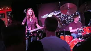 Juliana Hatfield - #5 - Backseat - 5/7/18 - Somerville, MA