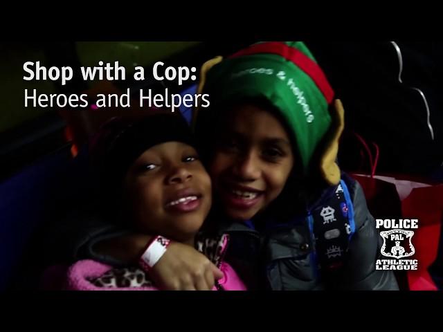 Boston Police Activities League