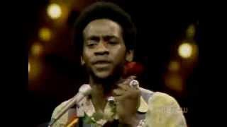 Al Green - Here I Am (Soul Train 1974)