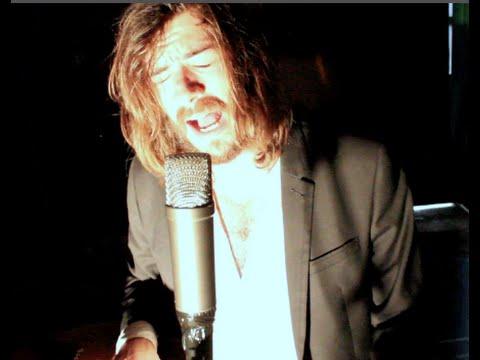 Jack Broadbent - Holdin' - Spiritual Sessions