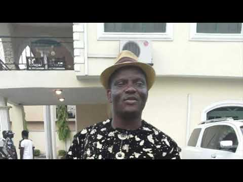 Chief Barrister  S Smooth -   Papa I remember you