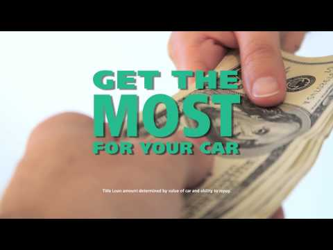 Auto Title Loans