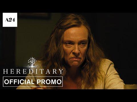 Hereditary (TV Spot 'Toni Collette Terrifies')