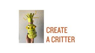 Create A Critter
