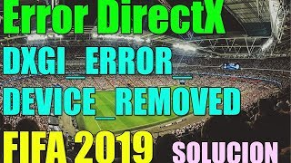 dxgi_error_device_removed fix - Video hài mới full hd hay nhất