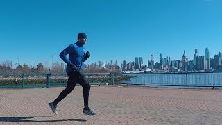 4 Tips for Running in Cold Weather | What to Wear and How to Workout