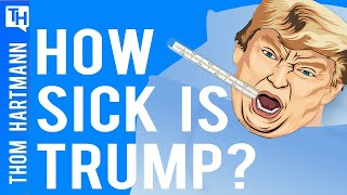 Why Did Donald Trump Go To The Hospital?