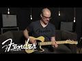 How to Get Punk Rock Guitar Tone | Fender
