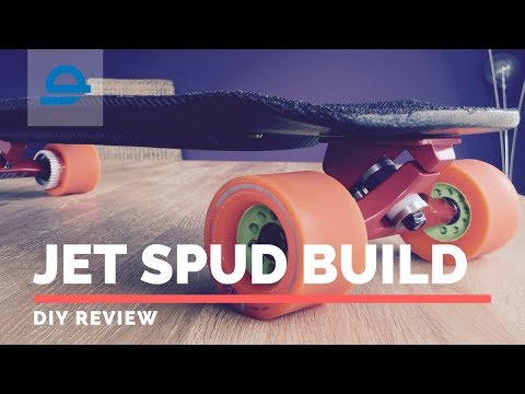 Electric Skateboard DIY REVIEW | Esk8.builders