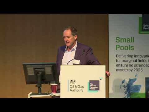 OGA OGTC Technology Forum - Subsea 'Tie-Back of the Future' - 3