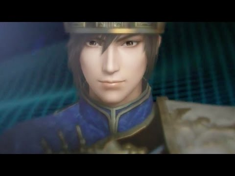 Dynasty Warriors 8: Empires - Trailer thumbnail