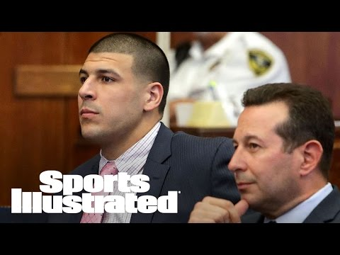 Aaron Hernandez's Family To Receive Copies Of His Suicide Notes | SI Wire | Sports Illustrated