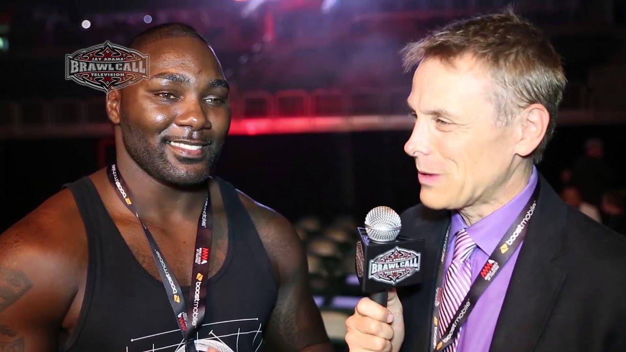 Brawl Call - MMA Show - DirecTV