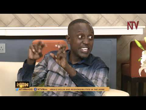NTV MEN: The role of men in a relationship/marriage/family