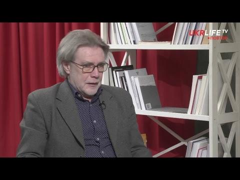 Ефір на UKRLIFE TV 23.01.2018
