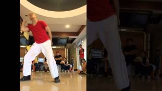 preview picture of video 'Teaser BSBZ Dance Flash-Mop Songkran Lampang 2014 (Energy Spirit)'
