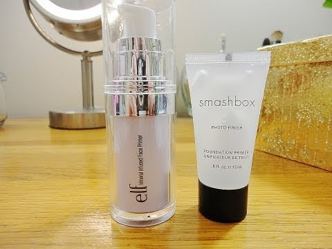 Mineral Infused Face Primer by e.l.f. #7