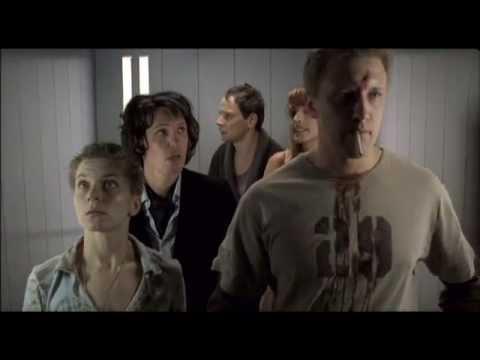Лифт ( 2006 ) КАЙТЕСЬ ВСЕ, ПОКА НЕ ПРИЕХАЛИ !