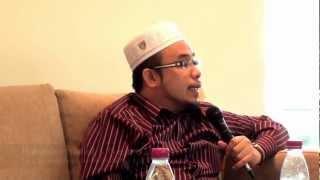 preview picture of video 'Soal Hudud & Negara Islam - Dato' Dr Mohd Asri (MAZA)'