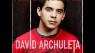 11. Your Eyes Don't Lie - David Archuleta - HQ/Album Version - Download Link - Lyrics