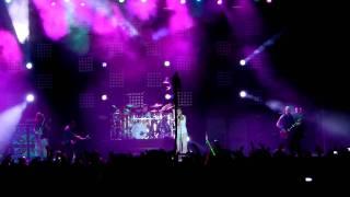 "311 ""Electricity"" Pow Wow Fest 2011"