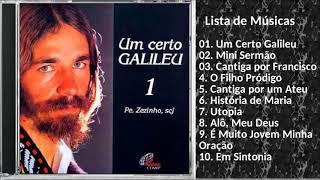 UM GRATUITO GALILEU ZEZINHO DOWNLOAD CERTO PADRE