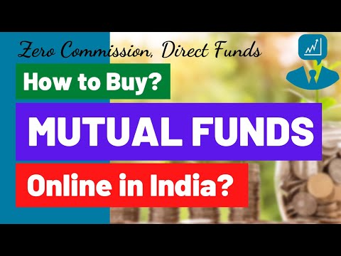 , title : 'How to buy Mutual Funds online in India? (2021) | Mutual funds for Beginners | Trade Brains