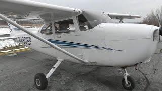 Малая авиация в США
