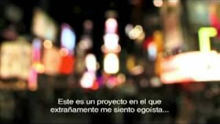 """Marc Anthony Webisode 3 """"Amada Amante"""""""