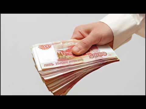 Принцип зарабатывания денег в интернете