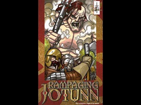 Rampaging Jotunn Review
