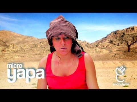 microYAPA: Botella de Agua