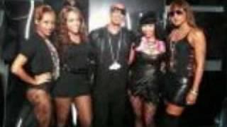 My Chick Bad Remix Feat. Diamond, Trina & Eve