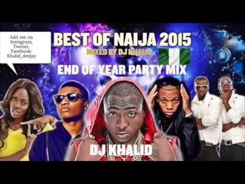 Download (Naija Mix 2015) Ft Davido, Flavour, Kiss Daniel, Tiwa Savage, Don Jazzy, Party Mix By Dj Khalid HD Mp4 3GP Video and MP3