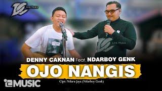 Lirik Lagu dan Chord Gitar Ojo Nangis - Ndarboy Genk, Sing Uwes Yo Uwes Seng Ilang Ben Ilang